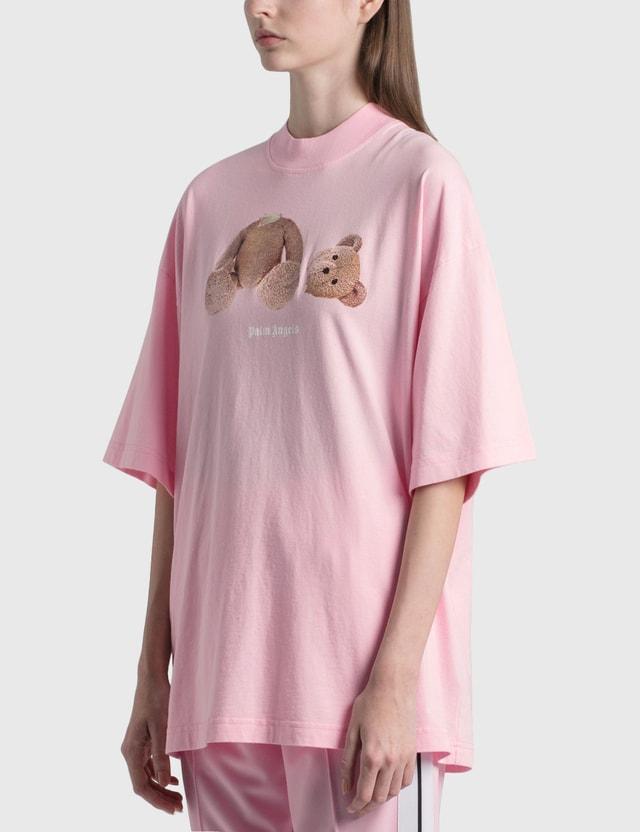 Palm Angels Palm Angels Bear Loose T-Shirt