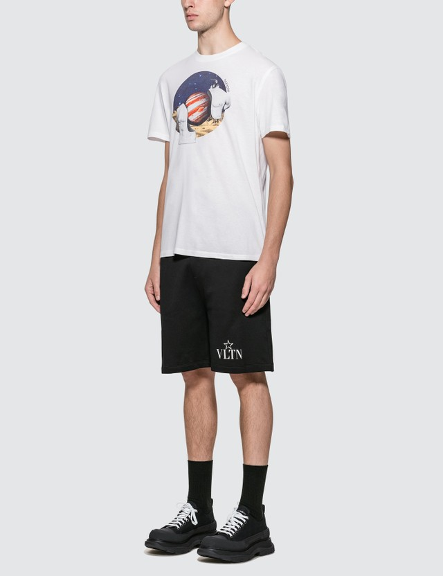 Valentino Soul Planets Jupiter T-shirt