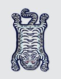 Raw Emotions Mascot Tiger Rug Picture