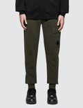 CP Company Sweat Pants Picture