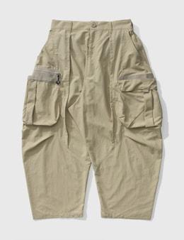 "GOOPiMADE ""MT-05"" Tri-Dynamic Utility Pants"
