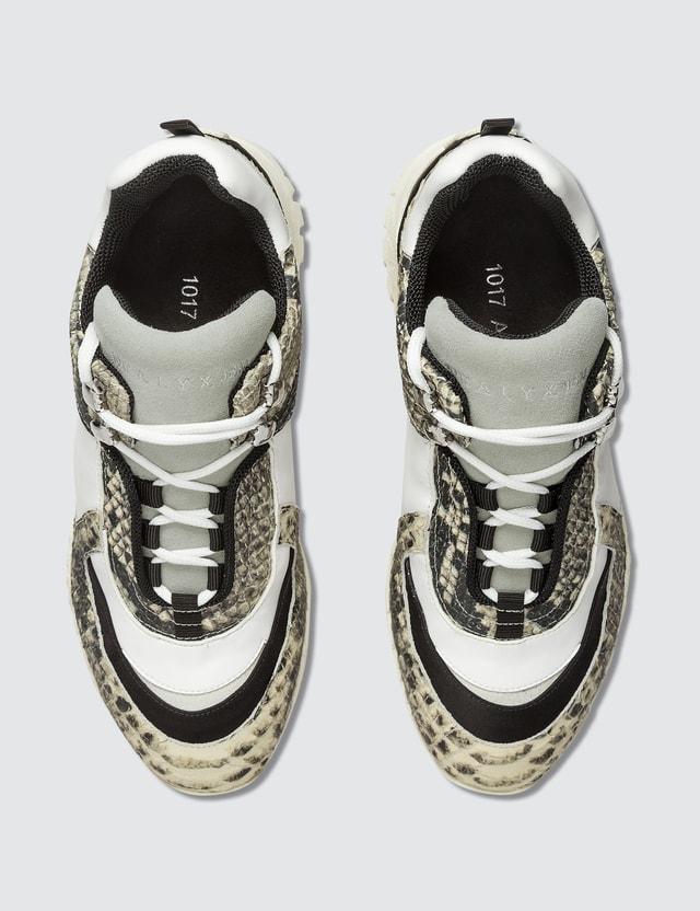 1017 ALYX 9SM Low Hiking Boot Cream Women