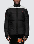 11 By Boris Bidjan Saberi Masternumber/ Insulated Jacket Picutre