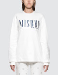 Misbhv Double Embro Long Sleeve T-shirt Picture