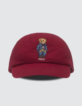 Polo Ralph Lauren Sport Cap with Bear Picture