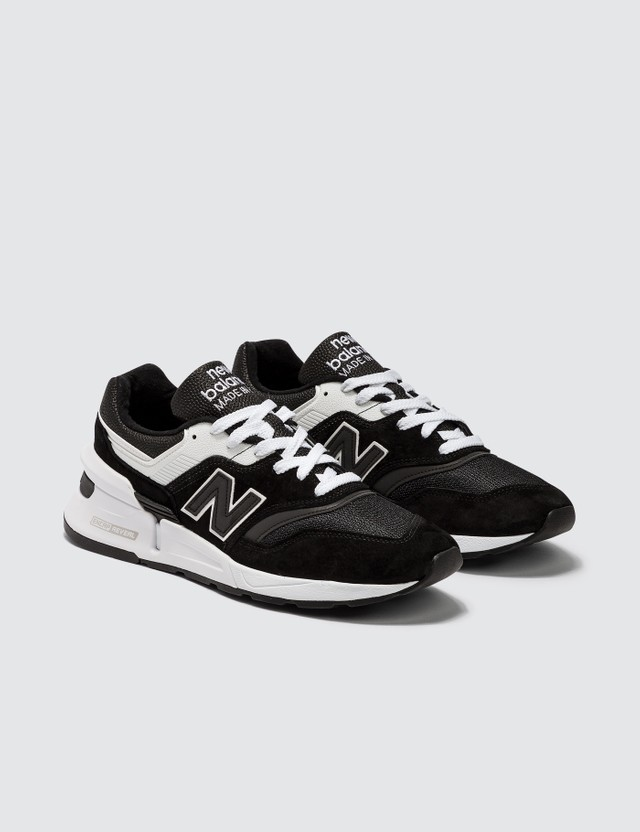 New Balance M997SBW Black Men
