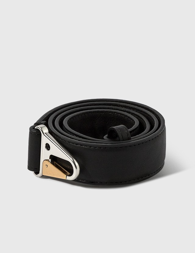 Dion Lee Dog Clip Belt