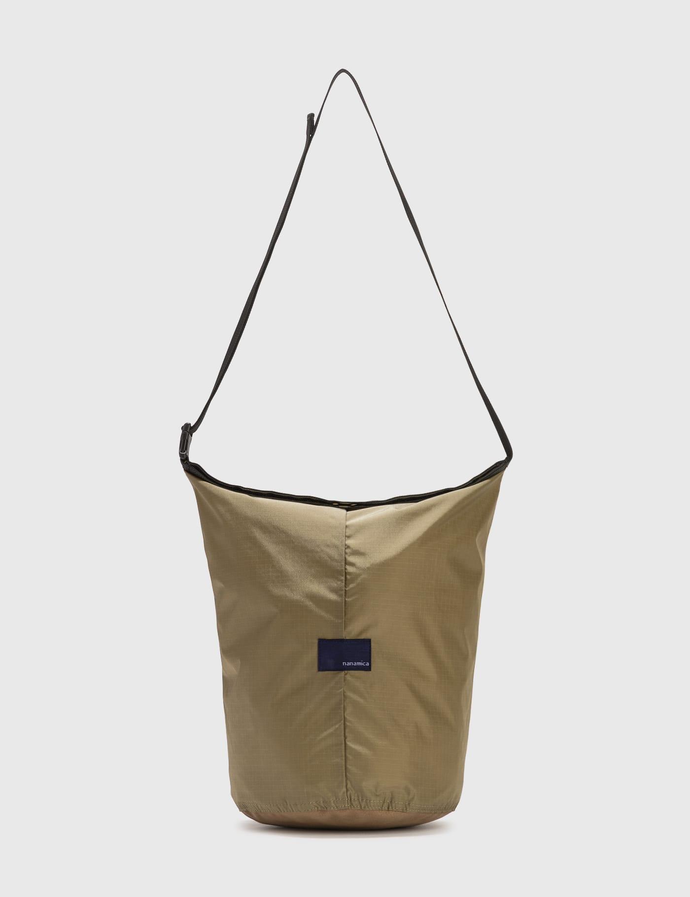 Utility Small Shoulder Bag