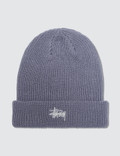 Stussy Ho18 Basic Cuff Beanie Picture