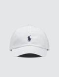 Polo Ralph Lauren Classic Cap Picture