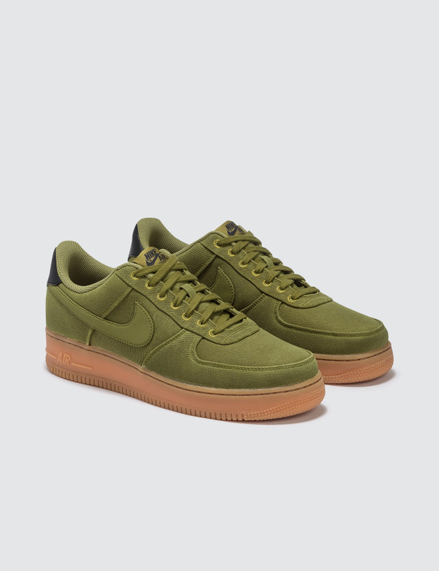 the best attitude 02077 18662 ... Nike Air Force 1  07 LV8 Style
