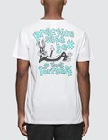 #FR2 #FR2 x Jungles Safe Sex S/S T-Shirt Picutre