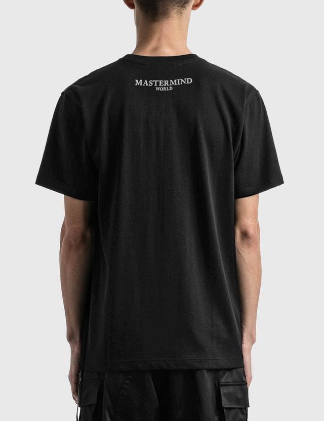 Mastermind World High T-shirt Black Men