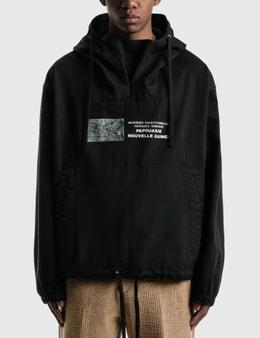 Acne Studios Anorak Jacket