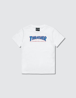 Thrasher Thrasher Hometown Kids T-Shirt