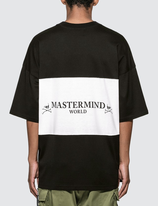 Mastermind World Horizontal Block T-shirt