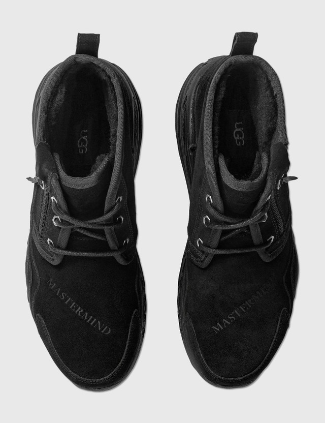 Mastermind World UGG x Mastermind World CA805 Neumel Black Men