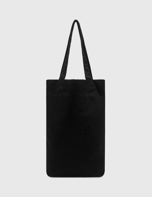 Katharine Hamnett Port Tote Bag Black Women