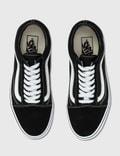 Vans Old Skool Black/white Men