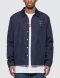 Alltimers Finesse Coaches Jacket Picutre