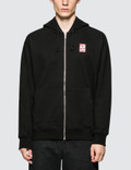 Have A Good Time Mini Frame Zip-Up Hoodie Picture