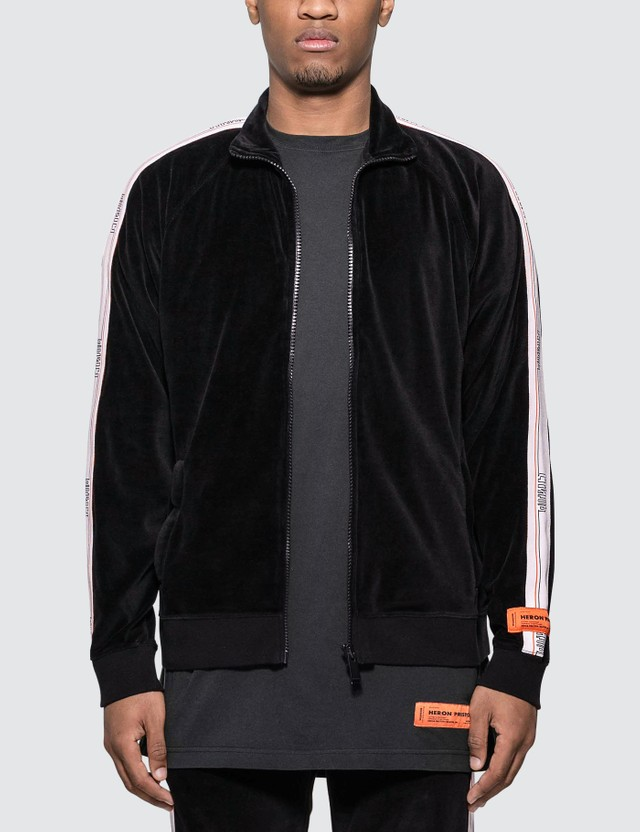Heron Preston Track Jacket
