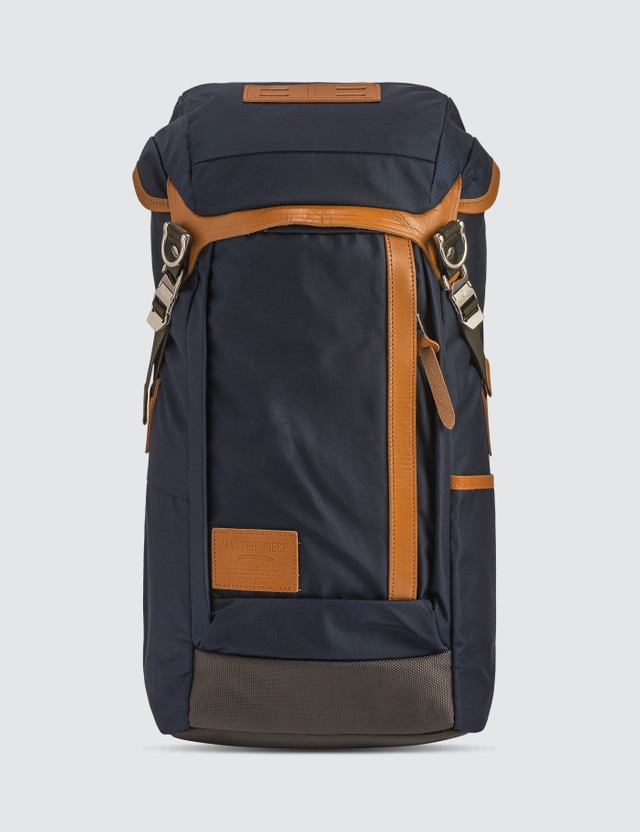 Master Piece Potential Ver.2 Backpack