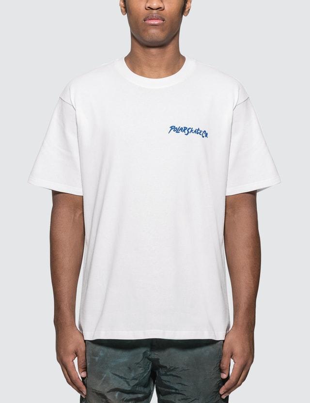 Polar Skate Co. Queen T-shirt