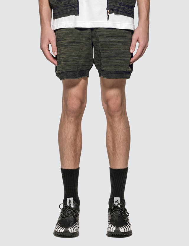 Adidas Originals Adidas x Universal Works Shorts
