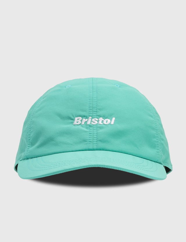 F.C. Real Bristol Authentic Logo Cap Blue Men