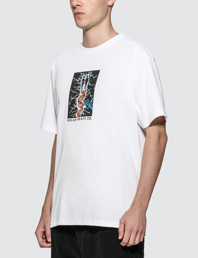 Polar Skate Co. DNA T-shirt