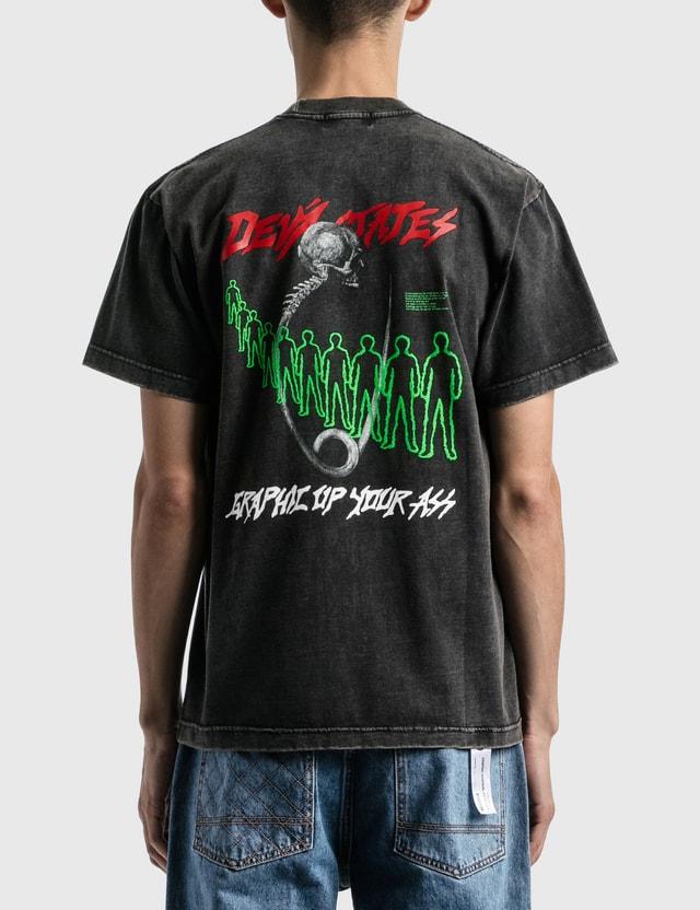 DEVÁ STATES Guya T-shirt