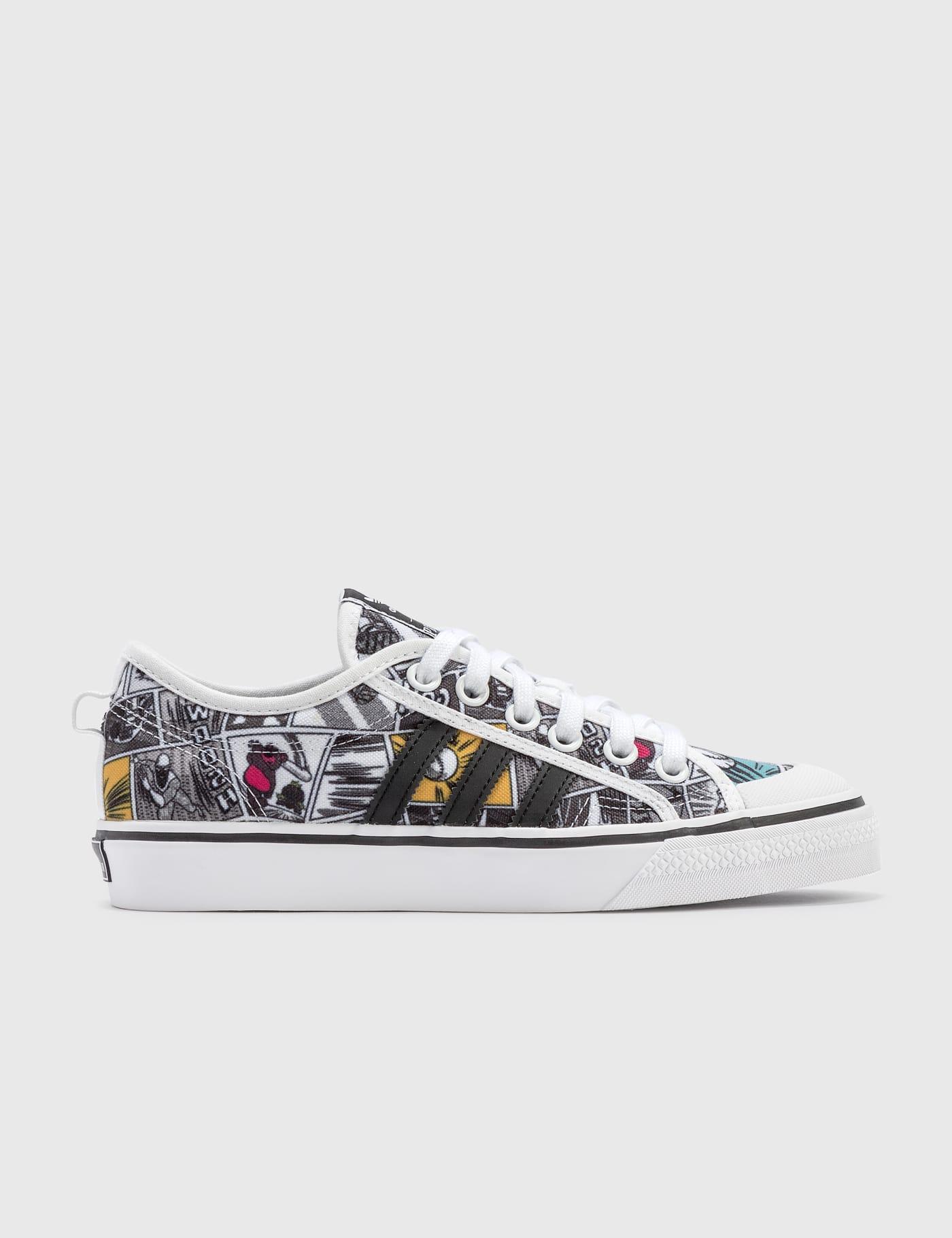 adidas x Pixar Nizza Sneaker