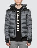 Moncler Grenoble Down Jacket Picture
