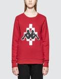 Marcelo Burlon Kappa Sweatshirt Picutre