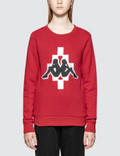 Marcelo Burlon Kappa Sweatshirt Picture