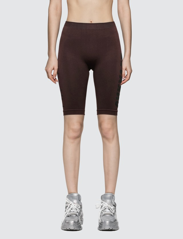 Unravel Project Tech Seamless Cycling Legging