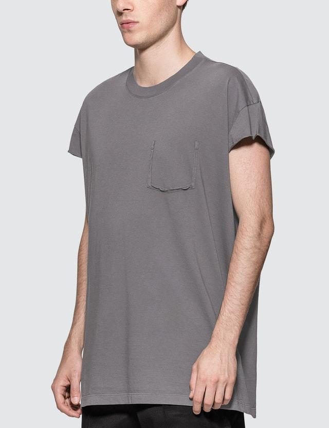 Maison Margiela Cut Pocket T-Shirt