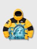 Supreme Supreme 19fw Tnf Statue Of Liberty Baltoro Jacket Picture