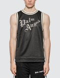 Palm Angels Sacred Heart Tank Top Picture