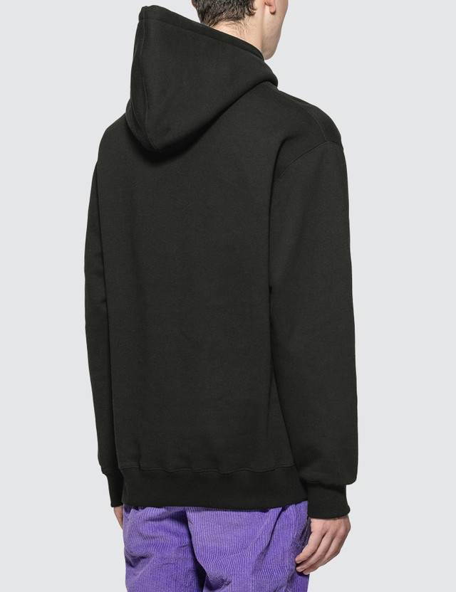 Have A Good Time Crayon Frame Pullover Hoodie
