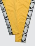 Mini Rodini Panda Wct Pants Yellow Kids