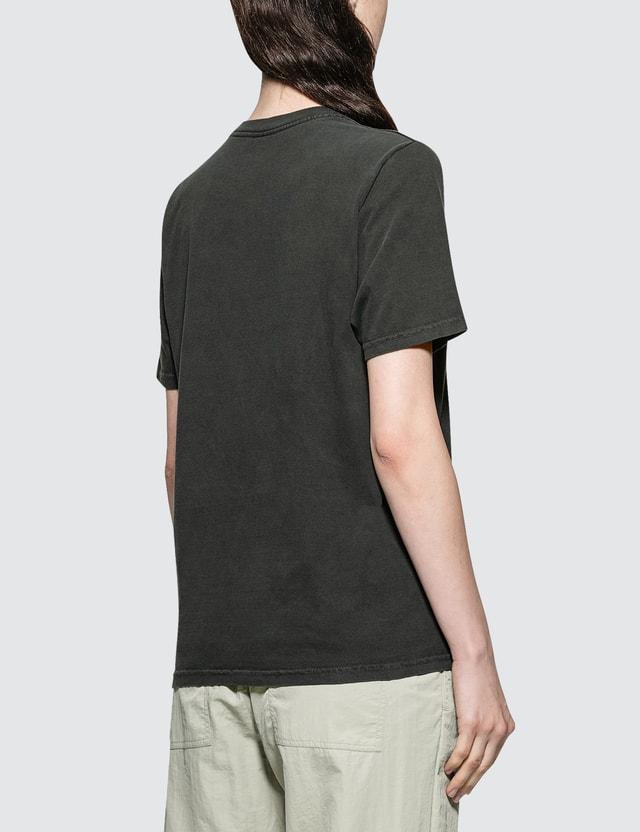 Stussy Stussy Corp Pig Dyed Short Sleeve T-shirt
