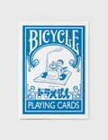 Freshthings Doraemon Bicycle Playing Cards Picutre