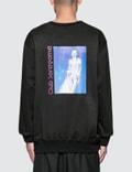 Club Sorayama Sweatshirt Picture