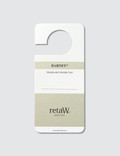 Retaw Fragrance Room Tag Barney Picture