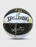Spalding Kobe Bryant Alternate Panel Marble Rubber Size 7 Basketball Picture