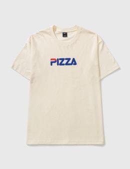 Pizza Skateboards Fizza T-shirt