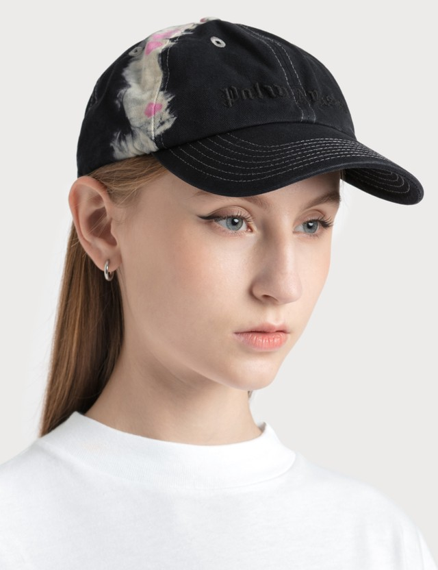 Palm Angels Tie-Dye Cap