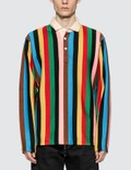 Rowing Blazers Croquet Rugby Shirt Picture